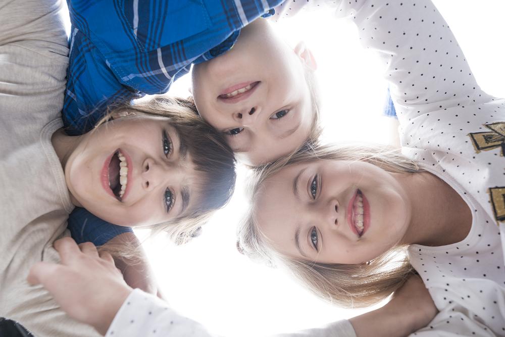 Đồng thời với phát triển IQ, trẻ cần được nuôi dưỡng tư duy sáng tạo
