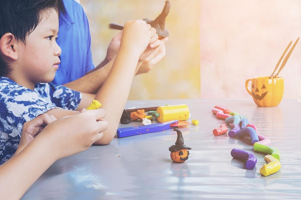 Ngoài phát triển IQ cho trẻ, phụ huynh cũng cần chú ý đến các chỉ số thông minh khác nữa